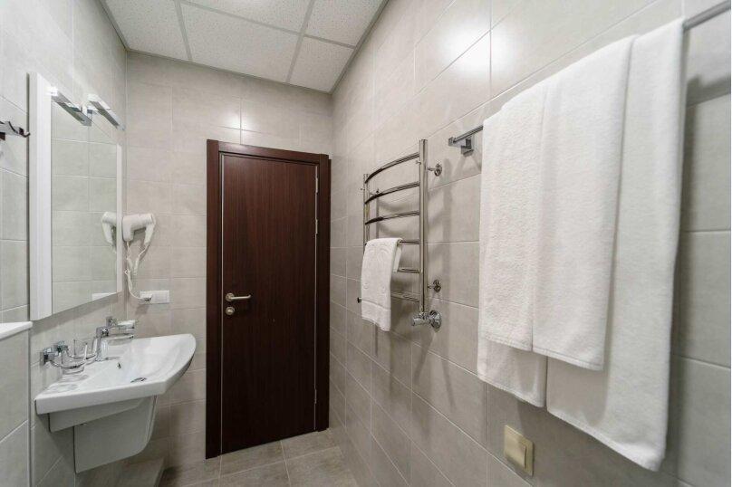 Стандартный двухместный номер с 1 двуспальной или 2 односпальными кроватями , Советская улица, 78, Симеиз - Фотография 4
