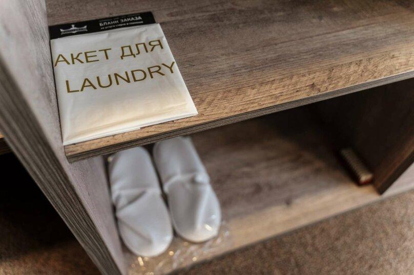 Стандартный двухместный номер с 1 двуспальной или 2 односпальными кроватями , Советская улица, 78, Симеиз - Фотография 7