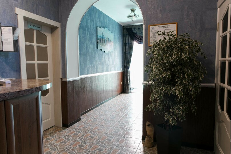 """Мини-отель """"Зорэмма"""", улица Богдана Хмельницкого, 56 на 27 номеров - Фотография 10"""