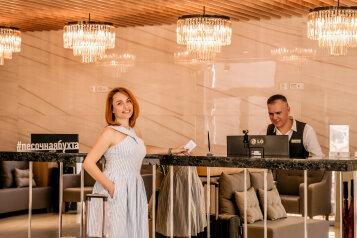 Парк-отель и пансионат, улица Ефремова, 38 на 119 номеров - Фотография 2