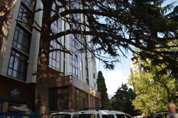 3-комн. квартира, 60 кв.м. на 5 человек, Парковый проезд, 9, Ялта - Фотография 3