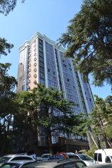3-комн. квартира, 60 кв.м. на 5 человек, Парковый проезд, 9, Ялта - Фотография 1