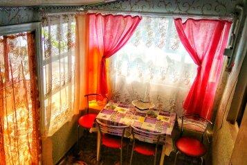 Дом, 43 кв.м. на 5 человек, 2 спальни, Пролетарская улица, 8, Евпатория - Фотография 2