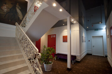 Отель , улица Серова, 14 на 20 номеров - Фотография 3