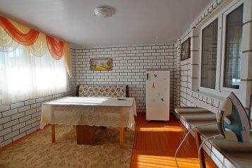 Дом, 36 кв.м. на 6 человек, 2 спальни, Лазурный переулок, 40, Анапа - Фотография 2