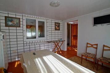Дом, 36 кв.м. на 6 человек, 2 спальни, Лазурный переулок, 40, Анапа - Фотография 3