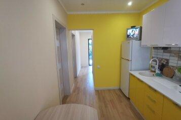 Дом, 42 кв.м. на 4 человека, 2 спальни, улица Гагарина, 48, Судак - Фотография 4
