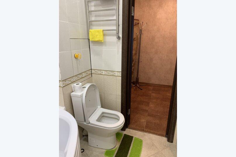 1-комн. квартира, 30 кв.м. на 2 человека, Инициативная улица, 13, район Красная Горка, Люберцы - Фотография 4