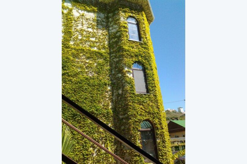 """Гостевой дом """"Замок Алустон"""", Табачная улица, 7 на 12 комнат - Фотография 23"""
