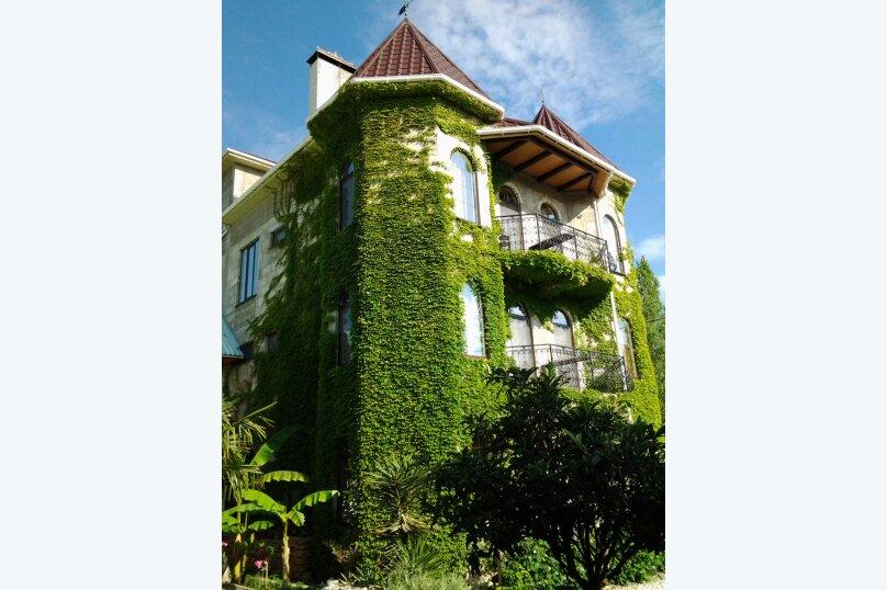 """Гостевой дом """"Замок Алустон"""", Табачная улица, 7 на 12 комнат - Фотография 24"""