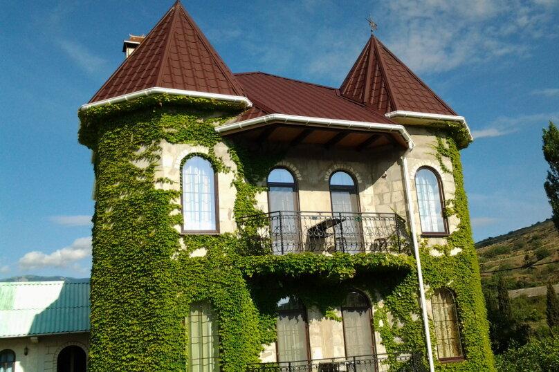 """Гостевой дом """"Замок Алустон"""", Табачная улица, 7 на 12 комнат - Фотография 25"""