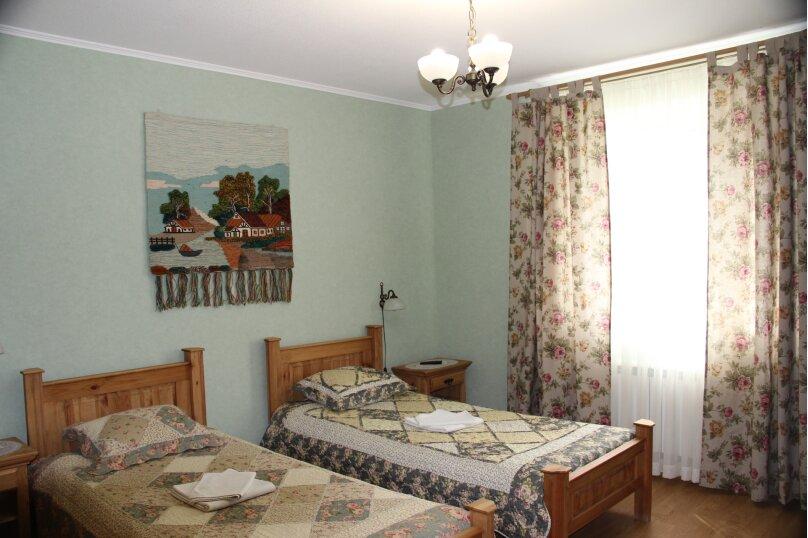Стандарт с двумя раздельными кроватями, с. Селинское, Преображенская улица, 2, Клин - Фотография 1