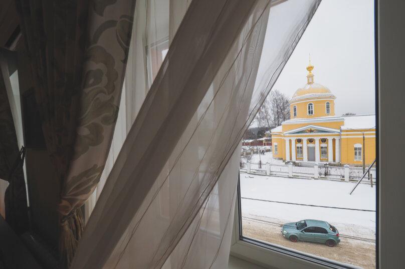 """Гостиница """"Вдохновение"""", с. Селинское, Преображенская улица на 8 номеров - Фотография 20"""
