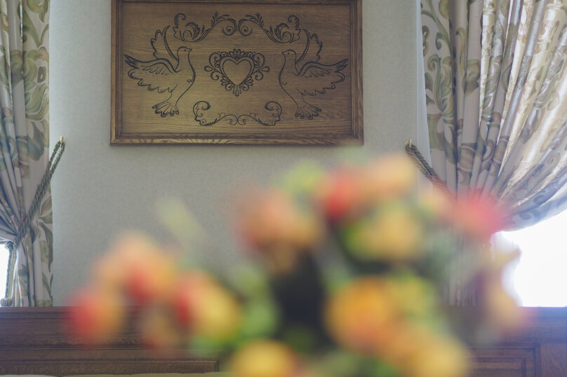 """Гостиница """"Вдохновение"""", с. Селинское, Преображенская улица на 8 номеров - Фотография 23"""