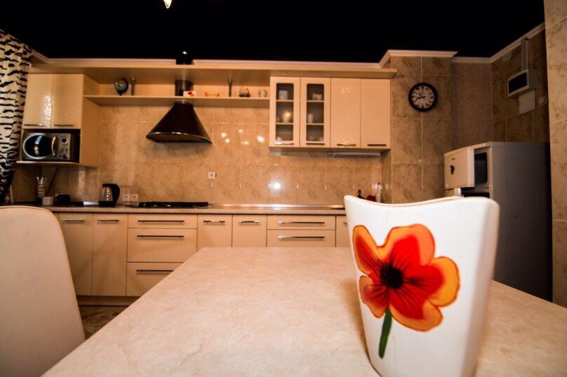 Дом у моря, 190 кв.м. на 10 человек, 4 спальни, шоссе Дражинского, 2А, д 3, Отрадное, Ялта - Фотография 3