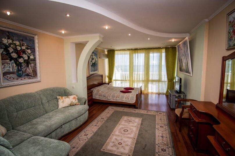 Дом у моря, 190 кв.м. на 10 человек, 4 спальни, шоссе Дражинского, 2А, д 3, Отрадное, Ялта - Фотография 12