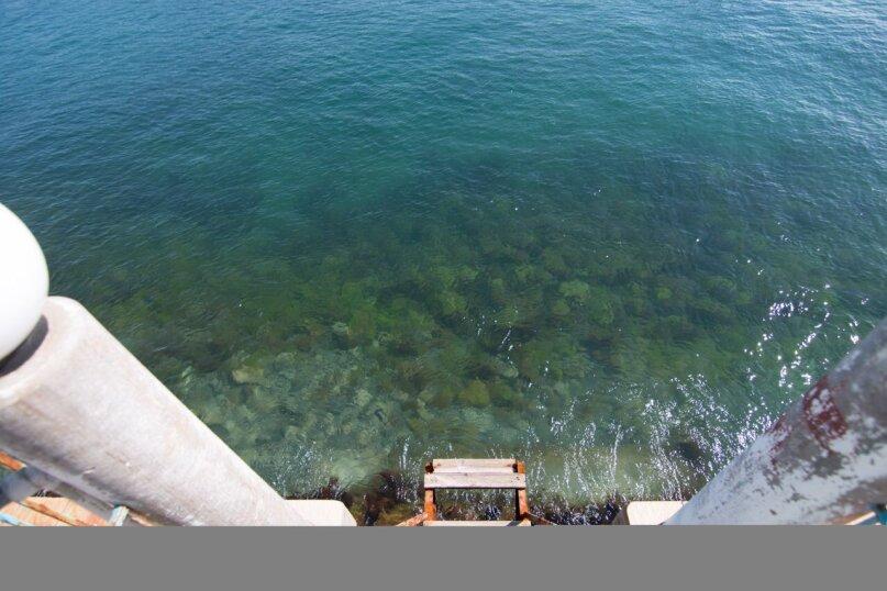 Дом у моря, 190 кв.м. на 10 человек, 4 спальни, шоссе Дражинского, 2А, д 3, Отрадное, Ялта - Фотография 13
