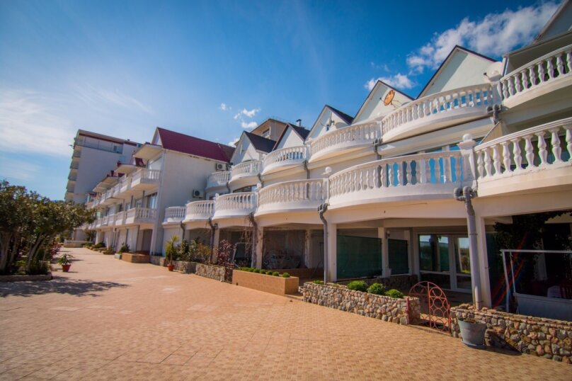 Дом у моря, 190 кв.м. на 10 человек, 4 спальни, шоссе Дражинского, 2А, д 3, Отрадное, Ялта - Фотография 15