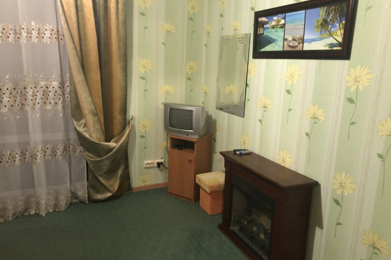 6-местный 2-комнатный с кухней(Виола), Набережная улица, 24А, Алушта - Фотография 5
