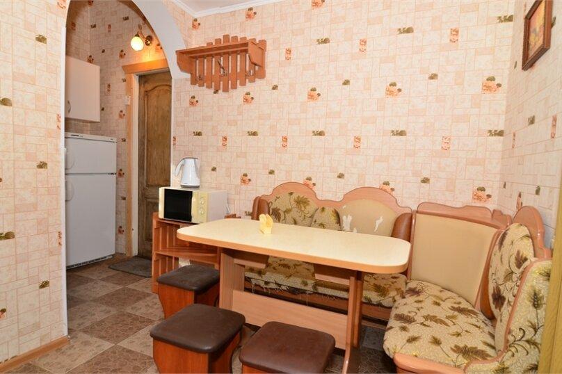 6-местный 2-комнатный с кухней(Виола), Набережная улица, 24А, Алушта - Фотография 7