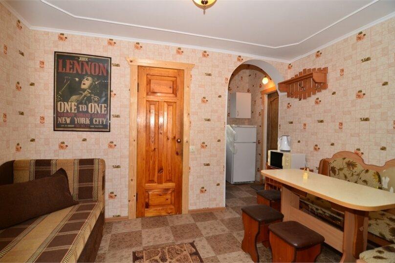 6-местный 2-комнатный с кухней(Виола), Набережная улица, 24А, Алушта - Фотография 8