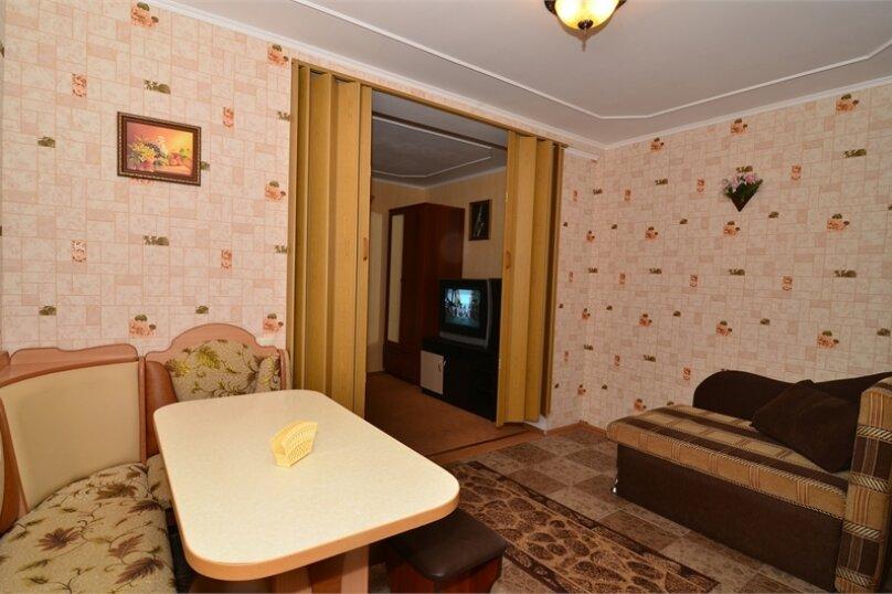 6-местный 2-комнатный с кухней(Виола), Набережная улица, 24А, Алушта - Фотография 10