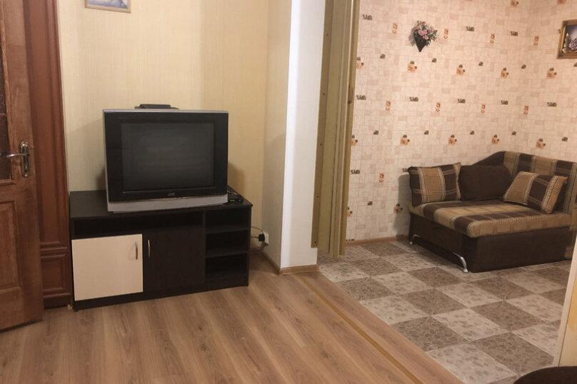 6-местный 2-комнатный с кухней(Виола), Набережная улица, 24А, Алушта - Фотография 12
