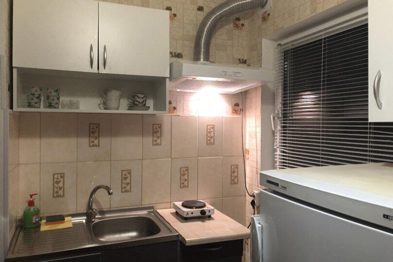 6-местный 2-комнатный с кухней(Виола), Набережная улица, 24А, Алушта - Фотография 13