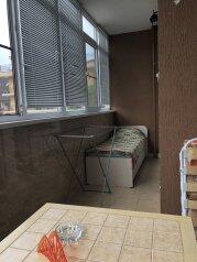 1-комн. квартира, 45 кв.м. на 5 человек, улица Мира, 15, Кабардинка - Фотография 4