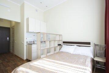 1-комн. квартира, 21 кв.м. на 2 человека, улица Партизана Железняка, 40Б, Красноярск - Фотография 2