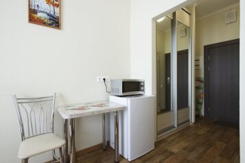 1-комн. квартира, 21 кв.м. на 2 человека, улица Партизана Железняка, 40Б, Красноярск - Фотография 4