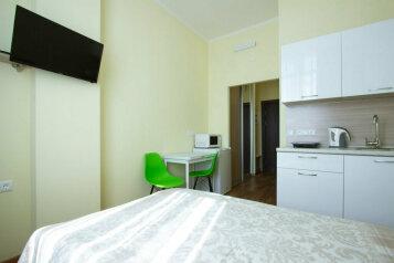 1-комн. квартира, 21 кв.м. на 2 человека, улица Партизана Железняка, 40Б, Красноярск - Фотография 3