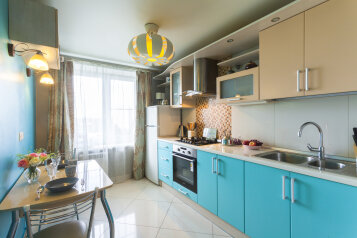 1-комн. квартира, 31 кв.м. на 3 человека, бульвар Новаторов, 116, Санкт-Петербург - Фотография 4