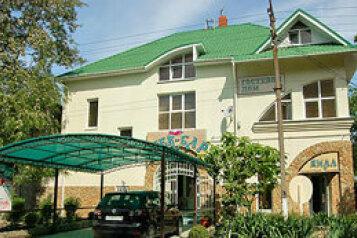 Гостевой дом , Медицинский переулок, 12 на 24 комнаты - Фотография 1