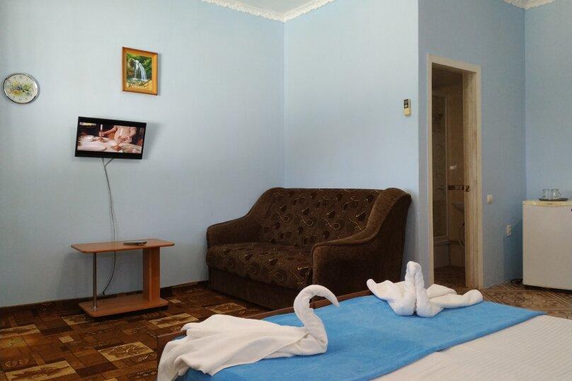 """Гостевой дом """"Ирина"""", Набережная улица, 2 на 18 комнат - Фотография 17"""