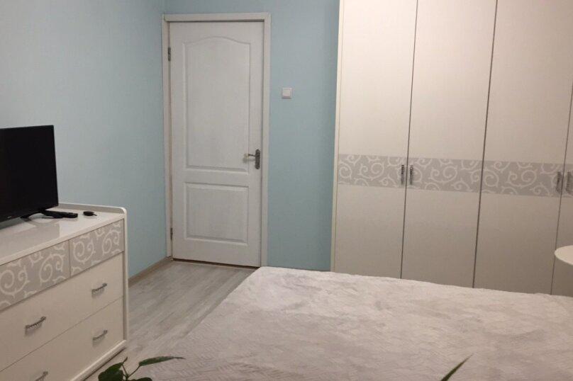 3-комн. квартира, 75 кв.м. на 6 человек, Космонавтов, 22, Форос - Фотография 17