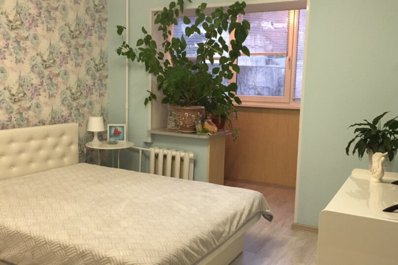 3-комн. квартира, 75 кв.м. на 6 человек, Космонавтов, 22, Форос - Фотография 18