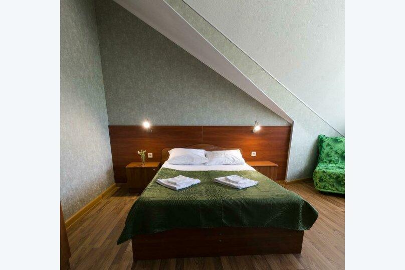 """Мини-отель """"Зорэмма"""", улица Богдана Хмельницкого, 56 на 27 номеров - Фотография 52"""