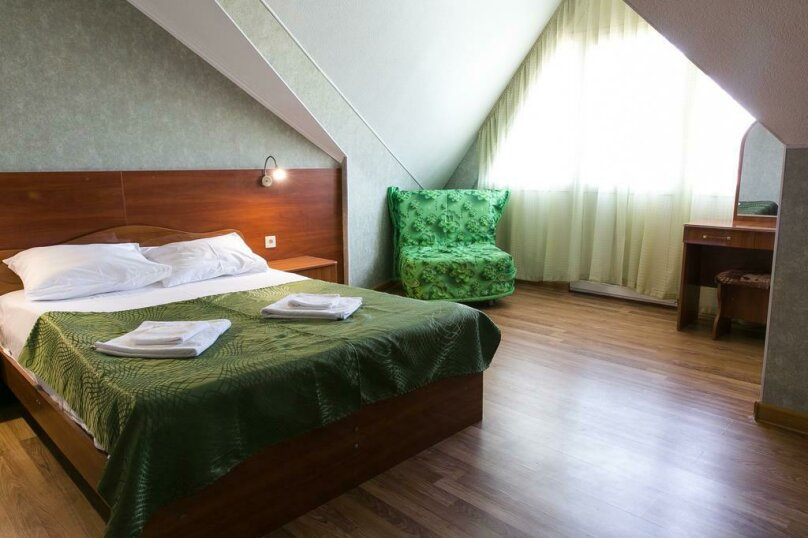 """Мини-отель """"Зорэмма"""", улица Богдана Хмельницкого, 56 на 27 номеров - Фотография 57"""