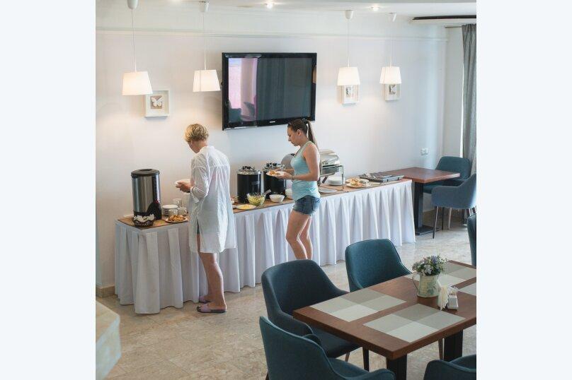 """Отель """"Lotus"""", улица Гагариной, 25/179 на 32 номера - Фотография 18"""