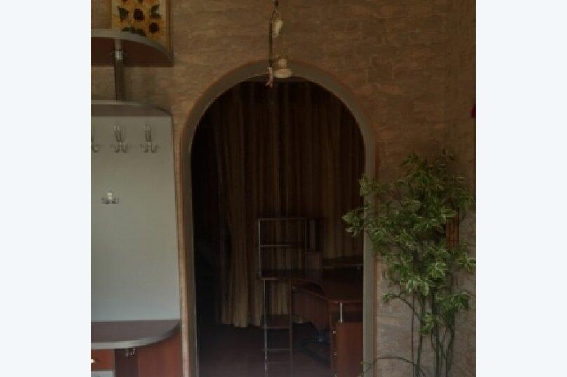 Дом, 90 кв.м. на 15 человек, 2 спальни, Стрелковая улица, 49А, Симферополь - Фотография 6