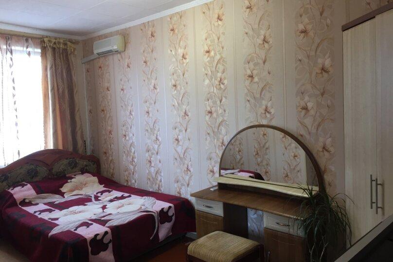 Коттедж в Гурзуфе по ул.Соловьева, 80 кв.м. на 6 человек, 3 спальни, улица Соловьева, 20 А, Гурзуф - Фотография 29