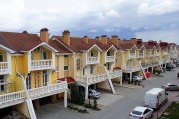 Мини-отель , Аэрофлотский переулок, 54 на 10 номеров - Фотография 1