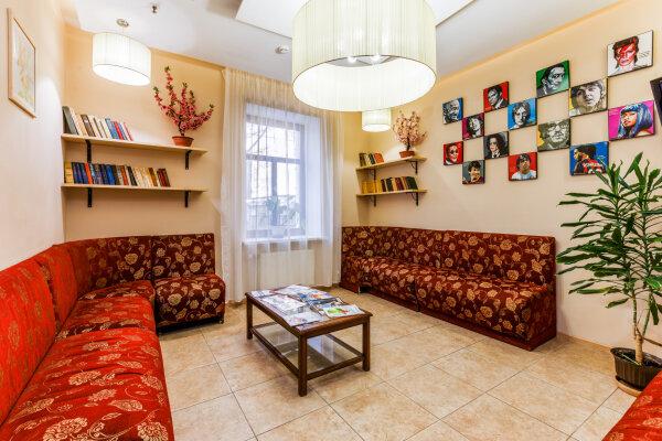 Хостел/Отель Привет, Подсосенский переулок, 3к2 на 58 номеров - Фотография 1