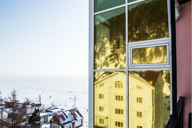 """Отель """"Маяк"""", улица Горького, 85А на 96 номеров - Фотография 5"""
