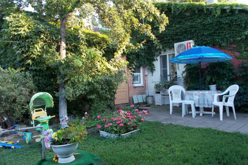 Пол дома под ключ, 37 кв.м. на 5 человек, 2 спальни, Ростовская улица, 219, Ейск - Фотография 8