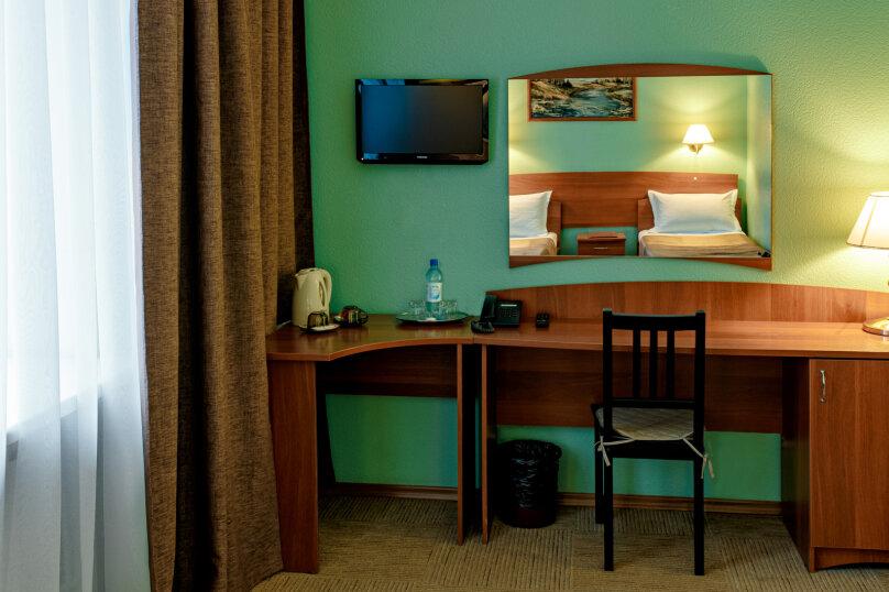 """Отель """"Cronwell Ника Центр"""", улица Лермонтова, 62 на 37 номеров - Фотография 22"""