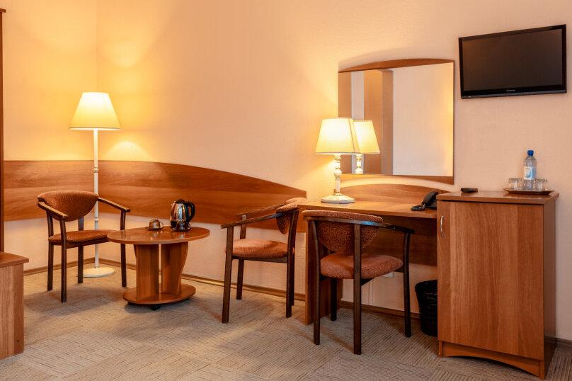 """Отель """"Cronwell Ника Центр"""", улица Лермонтова, 62 на 37 номеров - Фотография 18"""