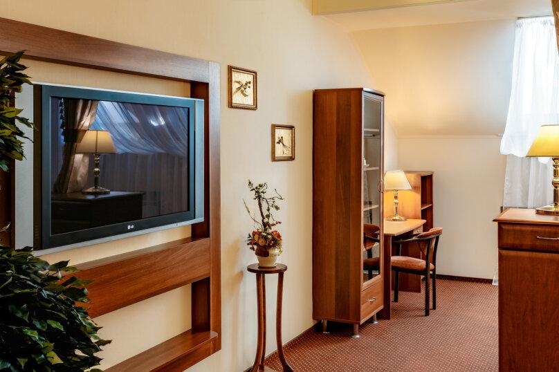 """Отель """"Cronwell Ника Центр"""", улица Лермонтова, 62 на 37 номеров - Фотография 25"""