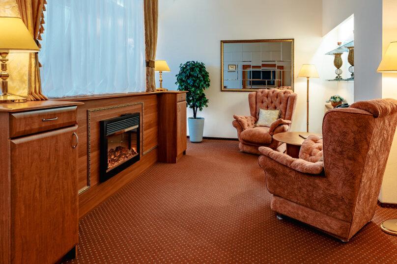 """Отель """"Cronwell Ника Центр"""", улица Лермонтова, 62 на 37 номеров - Фотография 28"""